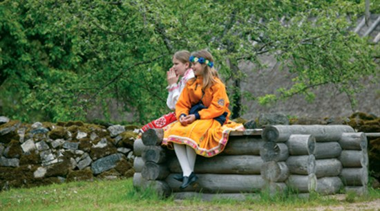 Muhu & Saaremaa Islands - Estonia - Baltic Holidays