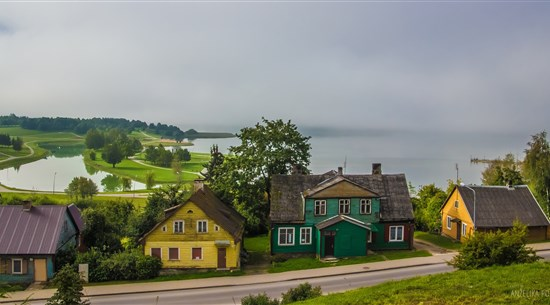 Country Retreats - Lithuania - Baltic Holidays