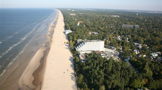 Jurmala - Latvia - Baltic Holidays