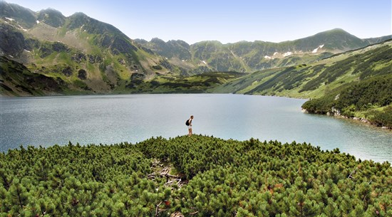 Tatra mountains - Poland - Baltic Holidays