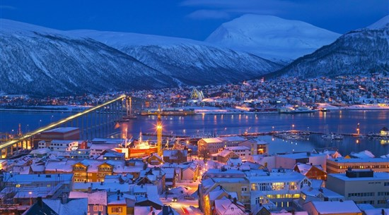 Tromso - Norway - Baltic Holidays