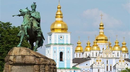 Welcome to Ukraine Escorted Tour - Baltic Holidays