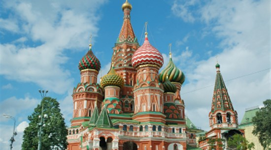 St Petersburg & Moscow Escorted Group Tour - Baltic Holidays