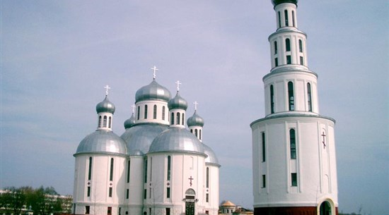 Belarus & Baltic States Escorted Group Tour 2020 - Baltic Holidays