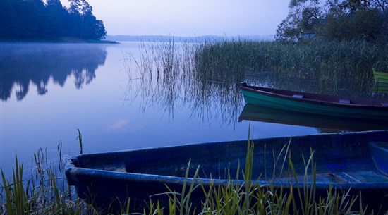 Masurian Lake District - Poland - Baltic Holidays