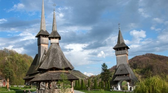 Maramures - Romania - Baltic Holidays