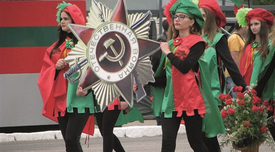 Independence Day in Transnistria Escorted Group Tour - Baltic Holidays