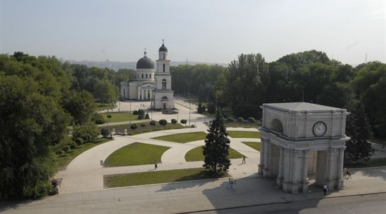 Highlights of Moldova Private Tour - Baltic Holidays