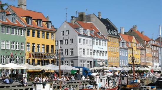 Historic Waterfronts - Denmark - Baltic Holidays