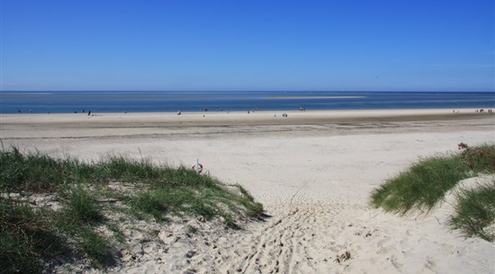 Wild beaches & coastline - Denmark - Baltic Holidays