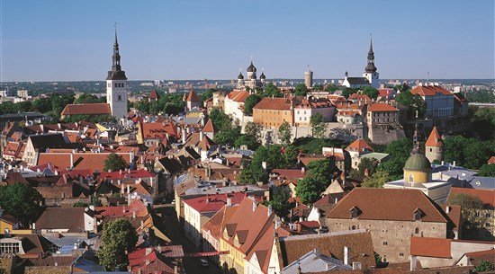 Tallinn & Helsinki Short Break - Baltic Holidays