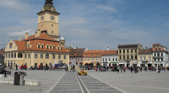 Transylvania Private Tour - Baltic Holidays