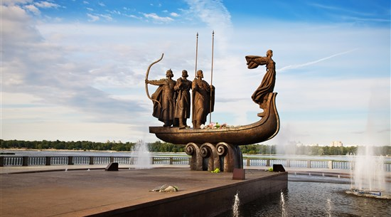 Ukraine & Poland Group Tour 2021 - Baltic Holidays