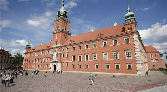 Poland & Baltic Capitals Escorted Group Tour 2020 - Baltic Holidays