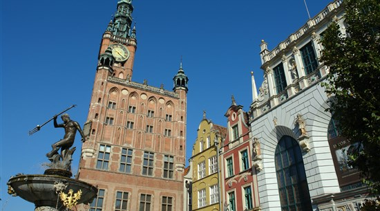 Highlights Of Poland Group Tour 2021 - Baltic Holidays