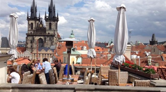 Private guided tours - Czech Republic - Baltic Holidays