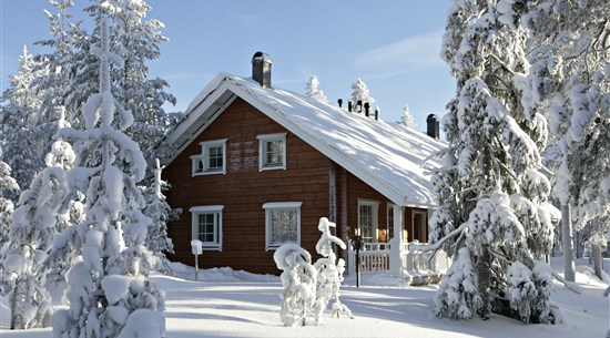 Fabulous Lapland Escorted Group Tour - Baltic Holidays
