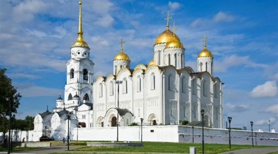 Russian Capitals & Golden Ring Escorted Group Tour - Baltic Holidays