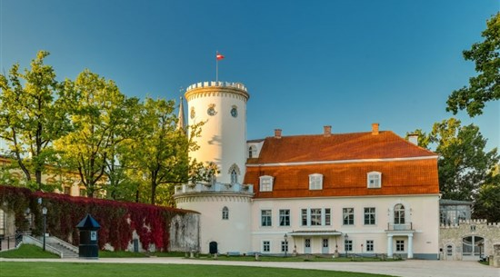 Baltic States Escorted Group Tour - Baltic Holidays