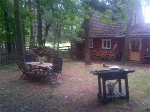 Fairytale farmsteads & nature on a family holiday in Lithuania