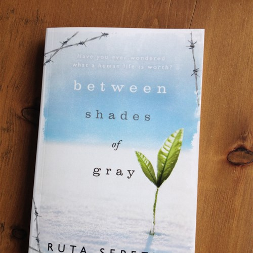 'Between Shades Of Gray' Private Tour Launch!
