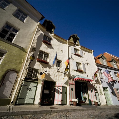 Tallinn-Spotting: 10 quirky finds in Tallinn